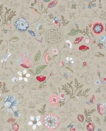 Eijffinger Pip Studio 4 Behang 375001 Bloemen/Romantisch