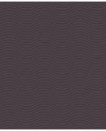 Eijffinger Bold Behang 395854 Retro/Chic/Glitter/Structuren/Curves/Zwart