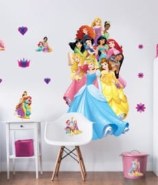 Walltastic Muursticker Disney Princess 45514 - Dutch Wallcoverings