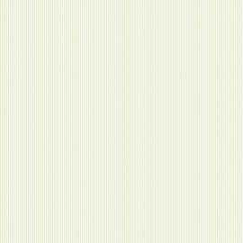 Noordwand Miniatures 2 Behang G67856 Smalle Streepjes/Strepen/Romantisch/Landelijk/Groen