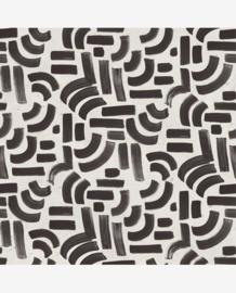 Eijffinger Black & Light  356216 Grafisch/Modern/Geometrisch Fotobehang