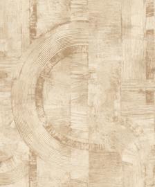 Rasch Composition Behang 554762 Modern/Grafisch/Beton