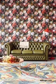 Eijffinger Masterpiece Behang 358000 Bloemen/Klassiek/Romantisch