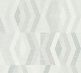 AS Creation Geo Nordic Behang 37533-4 Modern/Geometrisch/Retro