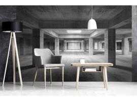Dimex Fotobehang Industrial Hall MS-5-0035 Industrieel/Modern