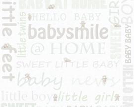 Little Stars 35847-2 Behang - ASCreation