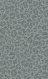 BN Wallcoverings Panthera Behang 220146 Panter/Dieren/Huiden