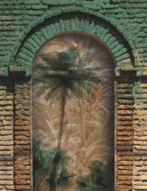 AS Creation Metropolitan Stories II Fotobehang DD118827 Said/Marrakech/Palmboom/Botanisch/Steen/Toog