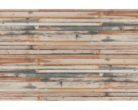AS Creation AP Digital 2 Behang 470427  Hout/Planken/Vintage/Verweerd Fotobehang