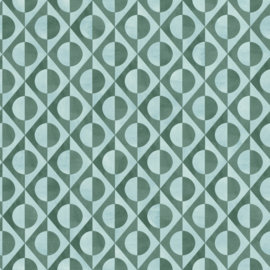 Onszelf Botanique Behang 538656 Modern/Retro/3D/Cirkels