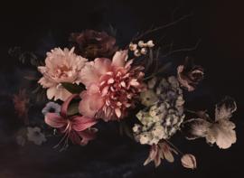 AS Creation Designwalls Fotobehang DD118514 Blossom Variety/Bloemen/Romantisch/Botanical/Botanisch Behang