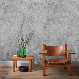 Dutch Wallcoverings One Roll One Motif Behang MO6001 Concrete/Beton/Modern