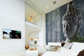 AS Creation Designwalls Fotobehang DD118666 Asian Culture 2/Azie/Boeddha/Travelling