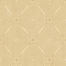 Noordwand Galerie/Special FX Behang G67730 Modern/Grafisch/Goud