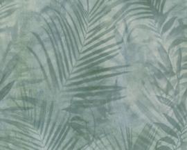 AS Creation New Studio 2.0 Behang 37411-1 Botanisch/Bladeren/Natuurlijk