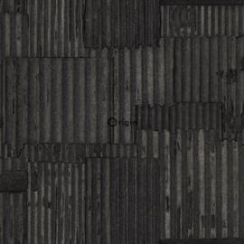 Behang 347617 Matieres Metal - Dutch Design/Origin