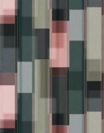 Noordwand New Spirit Fotobehang 32753 Nuance/Blokken/Modern/Grafisch