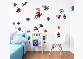Walltastic Marvel Spider-Man 44746 Wall Stickers - Dutch Wallcoverings