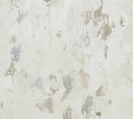 AS Creation Metropolitan Stories II Behang 37954-4 Antonio/Barcelona/Steen/Verweerd/Modern/Industrieel
