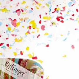 Eijffinger Wallpower Wonders Behang 321533 Confetti of Colours/Modern Fotobehang