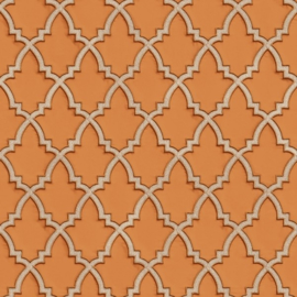 Dutch Wallcoverings Wallstitch Behang DE120026 Art Deco/Modern/Klassiek/Ornament
