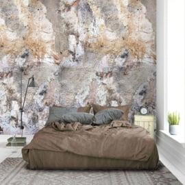 Behangexpresse Passion for Materials INGK Fotobehang INK7390 Las Vegas/Verweerd/Steen/Beton