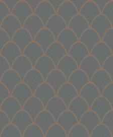 Noordwand New Spirit Behang 32721 Grafisch/Bogen/Modern/Landelijk