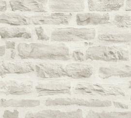 AS Creation Elements Behang. 35580-4 Stenen/Natuursteen/Landelijk/Natuurlijk