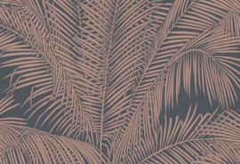 Hookedonwalls Exotique Behang 17240 Sabal/Botanisch/Bladeren