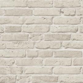 AS Creation Elements Behang 35581-3 Baksteen/Stenen/Natuurlijk/Landelijk