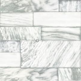 Origin Matieres Stone Behang 349-337254 Stone/Natuursteen/Modern/Landelijk