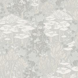 Hookedonwalls Daimon Behang DA23220 Botanisch/Bomen/Planten/Natuurlijk