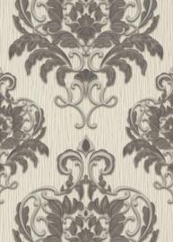 Behangexpresse Spotlight Behang 10102-10 Barok/Ornament/Klassiek/Landelijk/Glitter