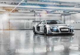 Komar Home Imagine Edition 4 Fotobehang 8-957 Audi R8 Le Mans/Auto/Modern/Voertuigen