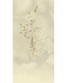 Eijffinger Waterfront Fotobehang 300903  Aqua Twigs Paper/Takken/Botanisch/Natuurlijk/Modern