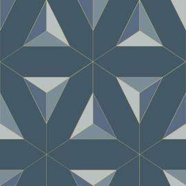 Behangexpresse Eliser Behang EL21073 Modern/Grafisch/3D