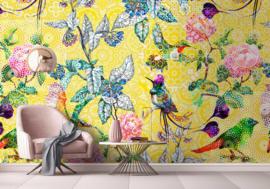 Walls by Patel DD110201 Exotic Mosaic 1 Fotobehang - ASCreation