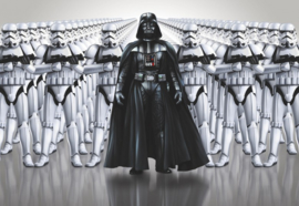 Disney 8-490 Star Wars Imperial Force Fotobehang  - Noordwand