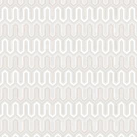 Rasch Galerie Geometrix Behang GX37613 Geometrisch/Landelijk/Modern