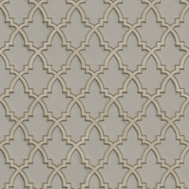 Dutch Wallcoverings Wallstitch Behang DE120024 Art Deco/Modern/Retro/Ornament