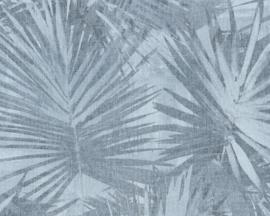 AS Creation Hugge Behang  36385-5 Botanisch/Bladeren/Scandinavisch