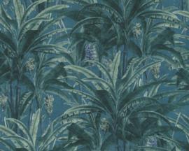 AS Creation Greenery Behang 36480-1 Botanisch/Planten/Bladeren