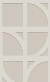 Eijffinger Bold Behang 395802 Geometrisch/Grafisch/Modern