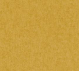 AS Creation Geo Nordic Behang 37535-5 Uni/Structuur/Verweerd/Modern/Landelijk/Geel