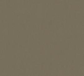 AS Creation Jungle Chic Behang 37748-1 Uni/Spikkel Structuur/Modern