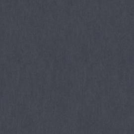 Rasch Amiata 296357 Uni/Modern/Klassiek/Donker Blauw Behang