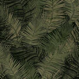 Dutch Wallcoverings Odyssee Behang L93404 Botanisch/Bladeren/Natuurlijk
