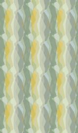 @Walls Schoner Wohnen/New Modern Behang 31863 Silhouette/Modern/Strepen/Grafisch