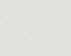 AS Creation Metropolis/Change is Good Behang 37985-1 Stylish Stars/Sterren/Modern