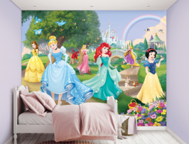 Walltastic Wall Mural Disney Princess 45354 Fotobehang - Dutch Wallcoverings